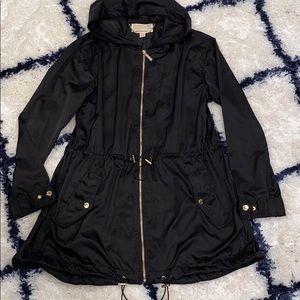 Michael Kors lightweight trench coat / jacket